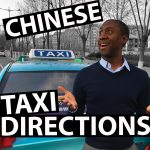How to Take a Taxi in China